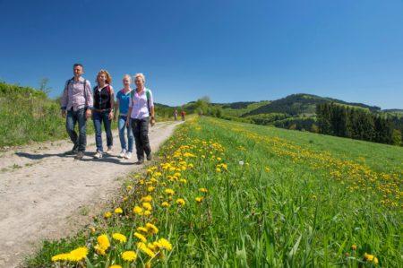 Wanderurlaub im Schmallenberger Sauerland