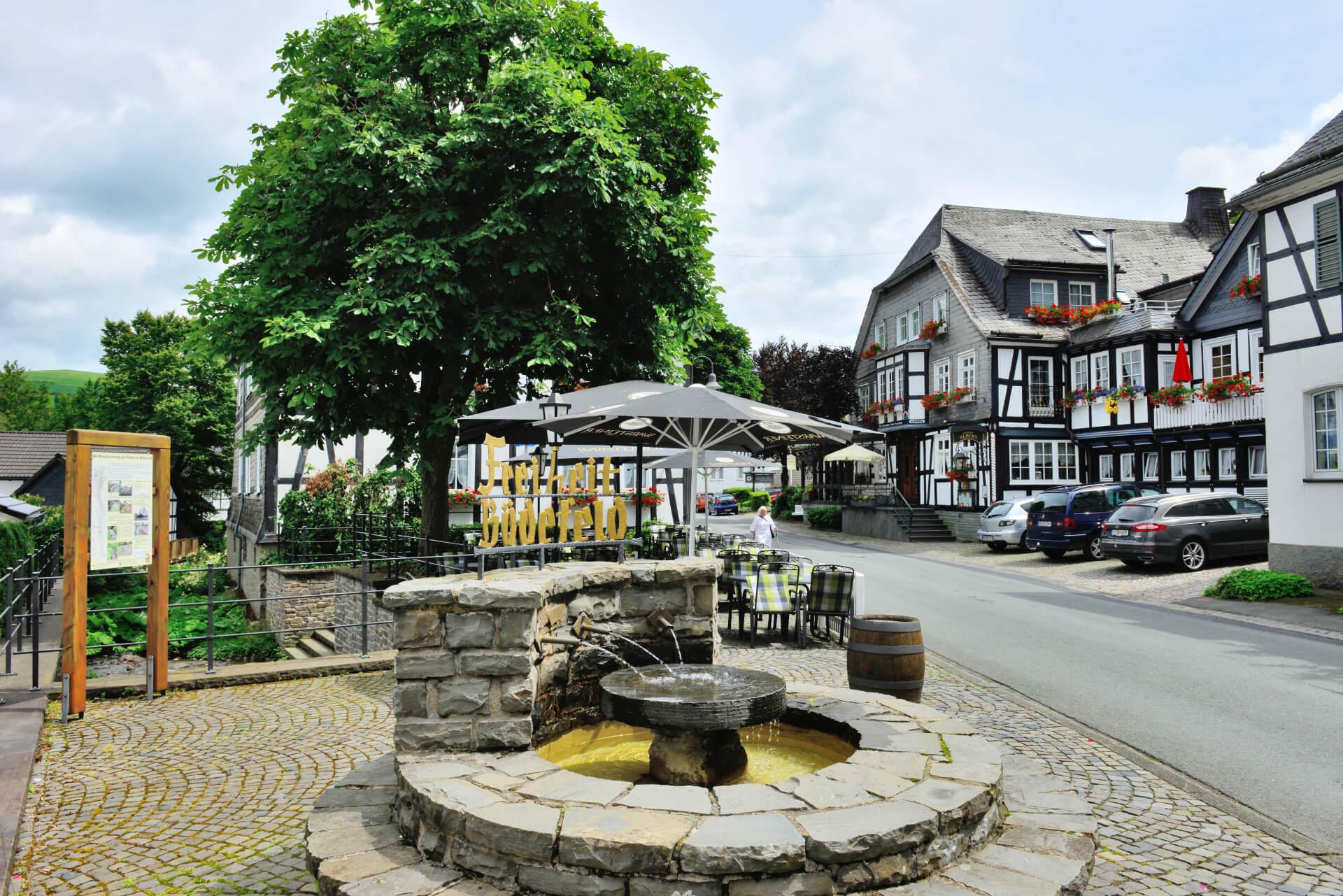 kurzreise schmallenberg sauerland vakantie kamer familienurlaub landhotel