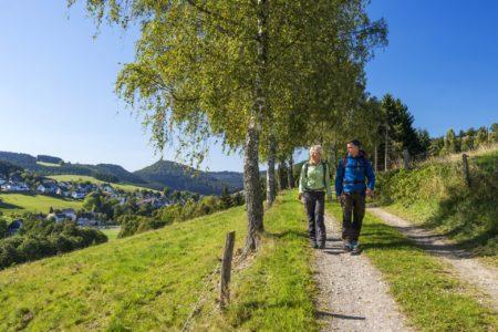 Reiseangebot Pauschalreise Kurzreise Verwöhnwochenende Sauerland