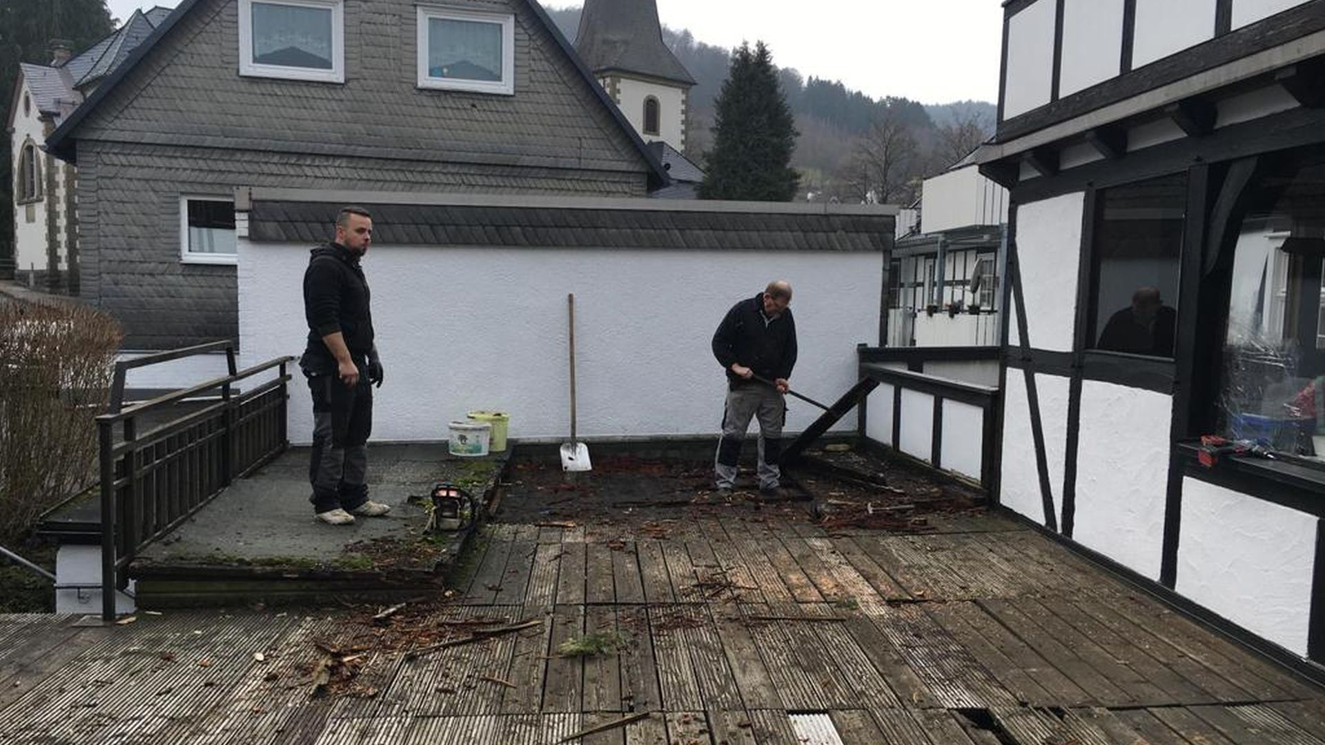 baustellendokumentation-renovierung-terrasse-bödefeld