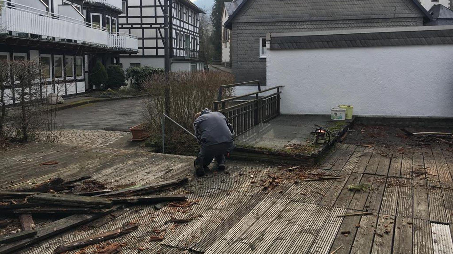 baustellendokumentation-renovierung-terrasse-ferienwohnungen
